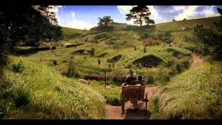 Concerning Hobbits - YouTube