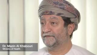 قطاع الصحة في سلطنة عمان