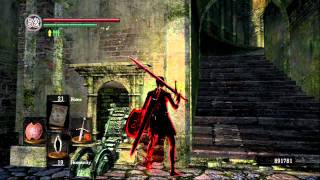 How To Stop People From Invading Dark Souls