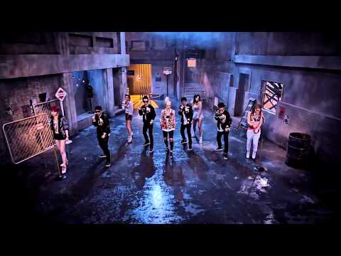 Spica - Painkiller [MV] [HD] [Eng Sub]
