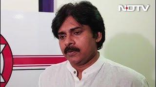 Pawan Kalyan Dumps Old Friends To Strike His Own Path - NDTV