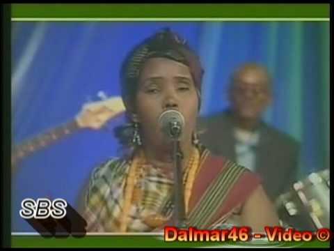 Hees Somali - Fadumo Cabdi Maxamed