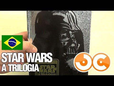 [LIVRO] STAR WARS: A TRILOGIA