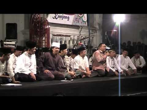 Pengajian di Kauman, Yogyakarta, Januari 2012 - 6