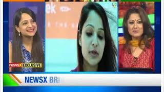 Girl Power: Enterpreneur Gauri Angrish on NewsX - NEWSXLIVE