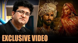 "Situation CBFC Ne Create Nahi Kiya Hai, Par Solution CBFC..."":Prasoon Joshi 