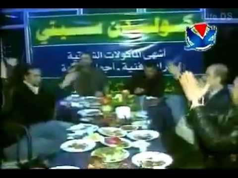 جاسم العبيد -  حفله ربلة مع سعد الفرح