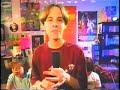 "Cibo Matto ""Know Your Chicken"" Live On Squirt Tv"