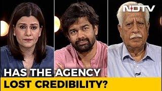 Has CBI Fight Hit Agency's Credibility? - NDTV