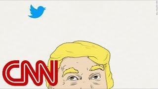 Jake Tapper fact-checks President Trump's tweetstorm - CNN