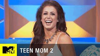 Teen Mom 2 (Season 7) | Sneak Peek: Chelsea's Not So Hidden Talent | MTV - MTV