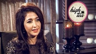 Simi Chandoke Exclusive Interview with Krishika Lulla | High Tea FULL EPISODE
