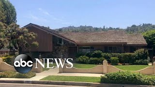 'The Brady Bunch' house up for sale after 50 years - ABCNEWS