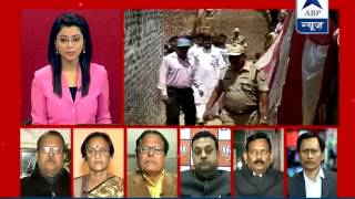 ABP News Debate: Deliberate attempt to malign Akhilesh govt in Badaun rape case? - ABPNEWSTV