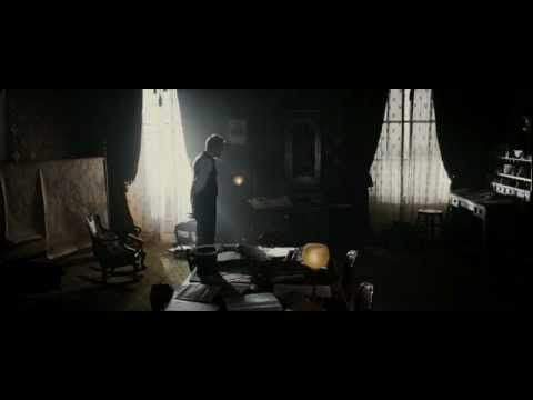 Lincoln Trailer
