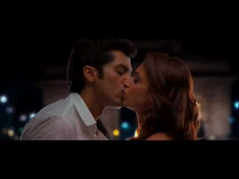Simran mundi kiss   sex scene from the movie Jo Hum Chahein MP4