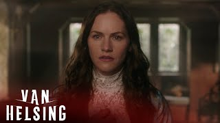 VAN HELSING | Season 3, Episode 3: Sneak Peek | SYFY - SYFY