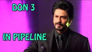 Shahrukh Khan's fans demand 'Don 3'! | Bollywood News