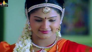 Krishna Babu Movie Raasi Marriage Scene | Telugu Movie Scenes | Sri Balaji Video - SRIBALAJIMOVIES
