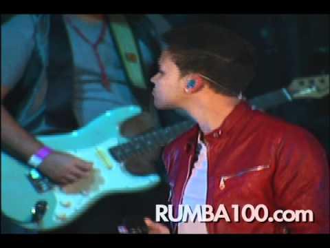 "RUMBA FEST 2012 ""PRINCE ROYCE"" Rumba 100.3"