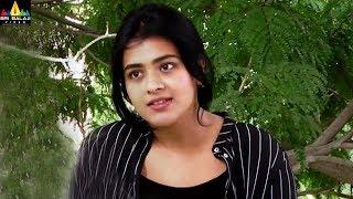 Hebha Patel Promotes Darshakudu Movie | Latest Telugu Movies | Ashok, Eesha | Sri Balaji Video - SRIBALAJIMOVIES