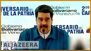 🇻🇪 Maduro to revise US diplomatic ties after Pence backs protesters   Al Jazeera English - ALJAZEERAENGLISH