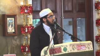 Hafiz Ahsan Amin