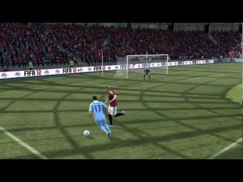 FIFA 12 | Funny glitches and moments #2