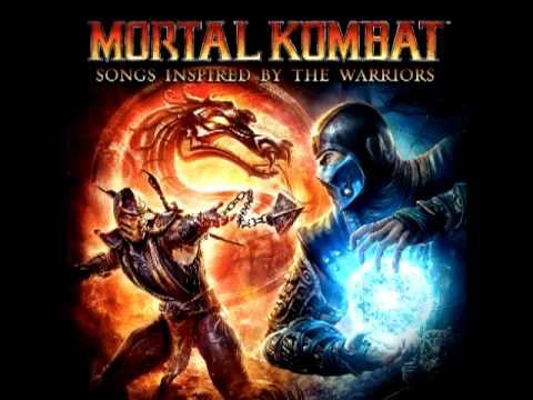 Mortal Kombat 2011 OST - Liu Kang theme