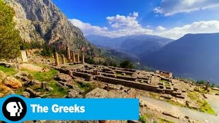 THE GREEKS | Episode 2 Preview | PBS - PBS
