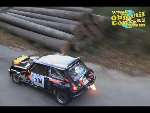 Video Rallye d'Annonay 2012