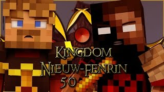 Thumbnail van The Kingdom: Nieuw-Fenrin #50 - DE DEAL MET EMPIRE?!