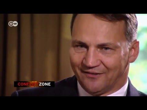 Wywiad Tima Sebastiana z Radosławem Sikorskim