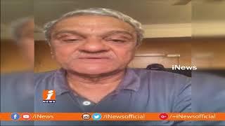 BJP Central Govt Destroy Democracy Using Governor in Karnataka | CPI Narayana | iNews - INEWS