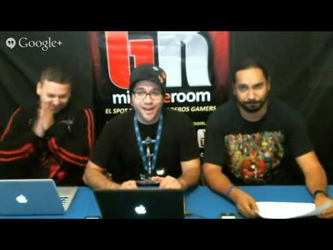 Síguenos en nuestro nuevo canal - MG Live Podcast