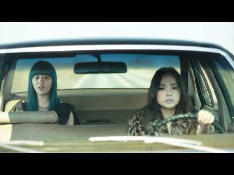 Song Ji Eun (SECRET) - Going Crazy (Feat. Bang Yong Kook) - 1080 HD