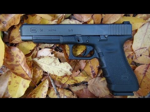 9mm Glock 34 Review