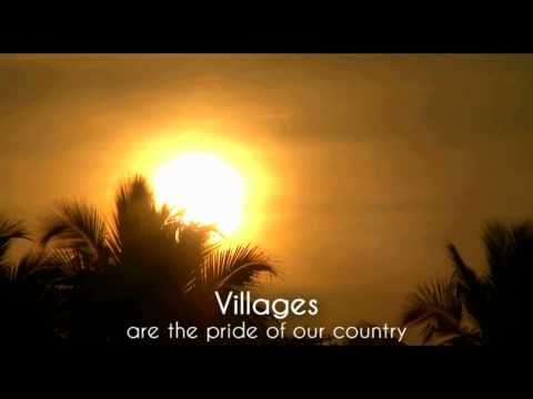 MR. Productions 'a village named Relangi'