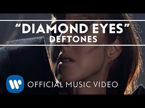 Deftones - Diamond Eyes (Official Video)