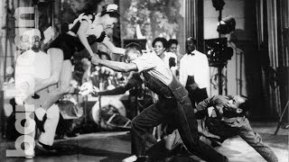 Lindy Hop - Hellzapoppin (1941) view on rutube.ru tube online.