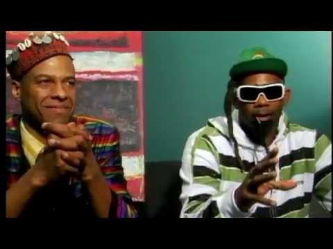 FISHBONE interview