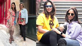 Upasana Kamineni's Stunning Look In Paris | Upasana Konidela's Paris Vacation - RAJSHRITELUGU