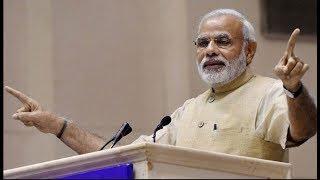 ''India is satisfied with my work of 5 yrs,'' says PM Modi at rally in Nandurbar, Maharashtra - ZEENEWS