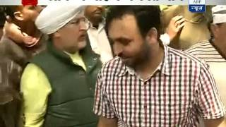 Comedian Bhagwant Maan may contest from AAP's ticket - ABPNEWSTV