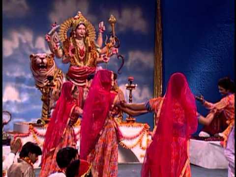 Sharda Maihar Mein [Full Song] Danka Baaje Maa Sharda