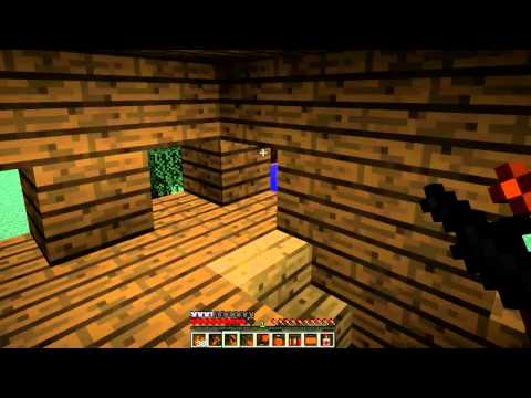 Minecraft Mods Minecraft Modspotlight Paint Ball Mod 