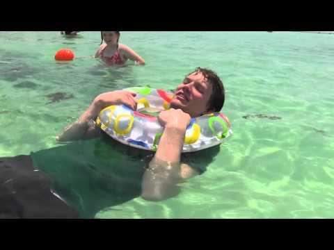 Nerds at the Beach: A REUNION VIDEO!