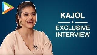 Kajol's AMAZING full interview on Incredibles 2, Ajay Devgn, SRK, Kuch Kuch Hota Hai, DDLJ & more - HUNGAMA