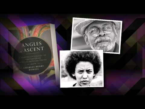 New Anthology Celebrates 'Ascent' of African-American Poets