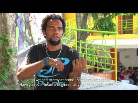 Jonas Caldas | People, Niterói